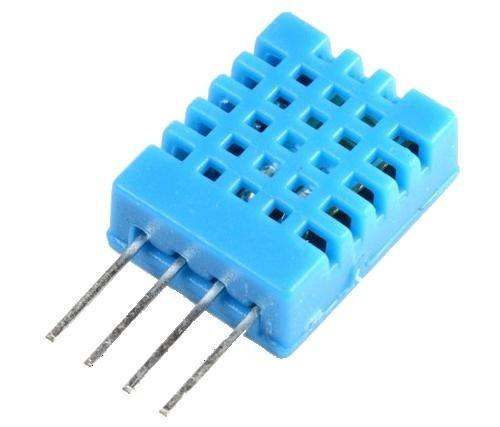 Digital Humidity Sensors (RH/T)