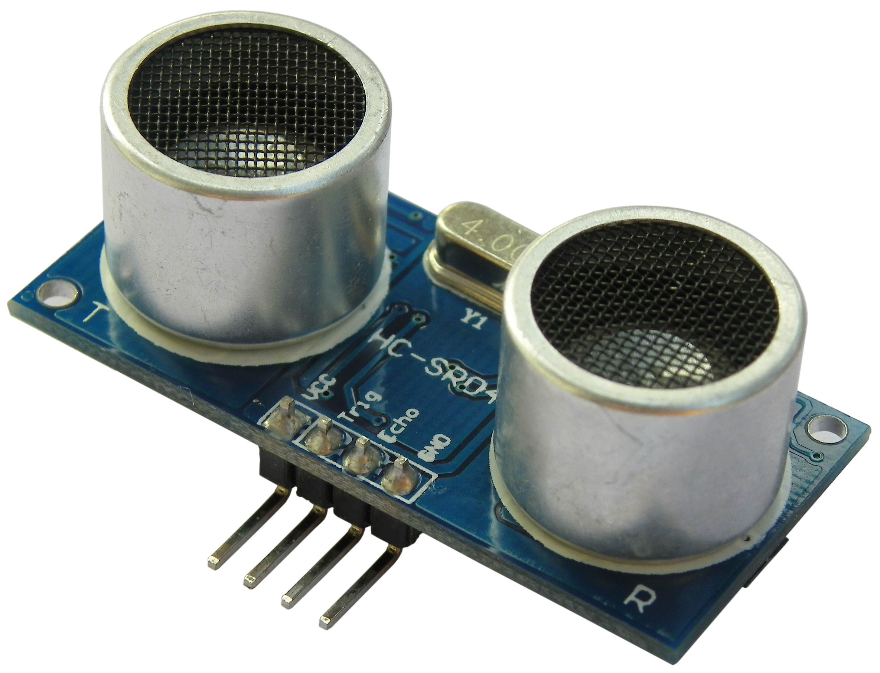 ultrasonic sensor hub360