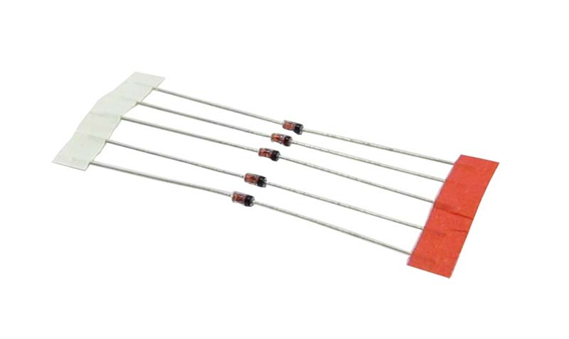 1n4740a 10v 1w zener diode