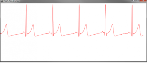 my heart rate