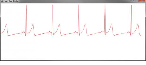 Sensors Monday: Ad8232 Heart rate sensor with Visualization