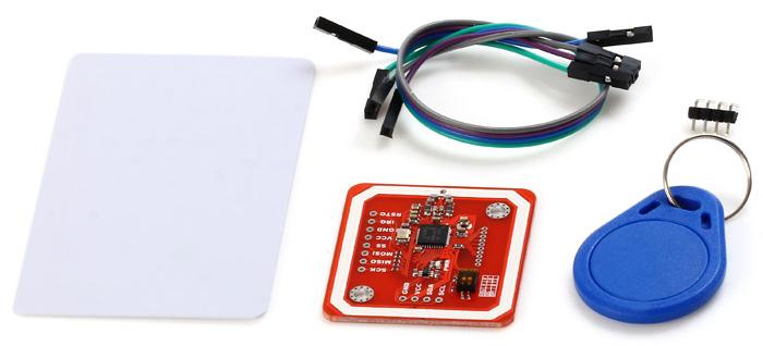 PN532 NFC kit