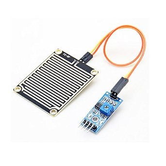 Rain Sensor Module Hub360
