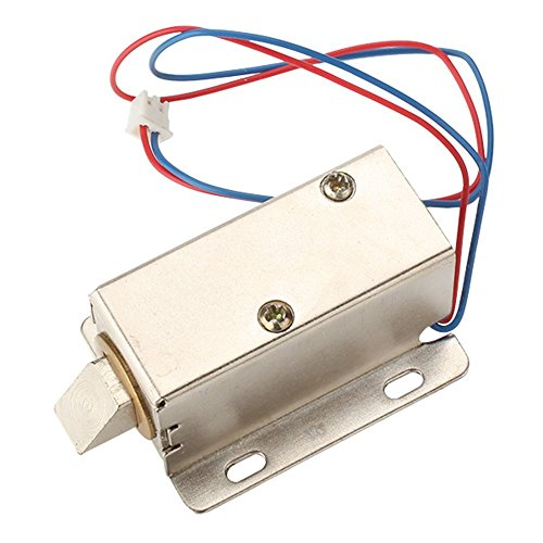 12v Solenoid Lock Arduino