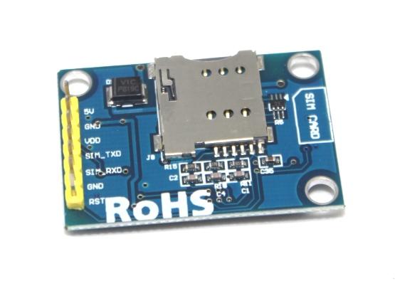 Sim800l EVB GSM/GPRS module